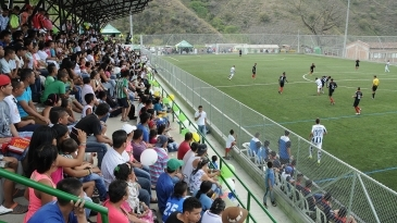 Estadio de Sabanalarga