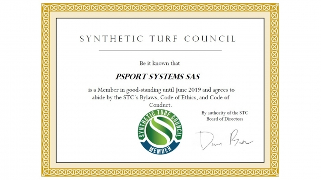 Syntetic Turf Council Latam
