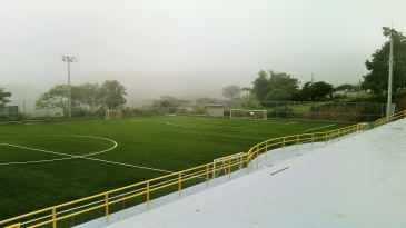Estadio de Briceño - EPM